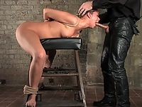 Slave Slut trained to Fuck!